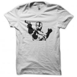 T-shirt Robocop vector...
