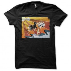 Onepiece luffy t-shirt on...