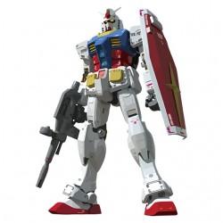 GUNDAM RX78 white...