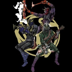 Mask rider t-shirt HIBIKI...