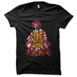 T-shirt ronald macdonald...