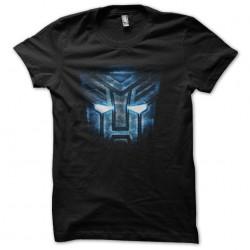 Transformers mask t-shirt...