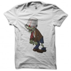 T-shirt video game 3 plant...