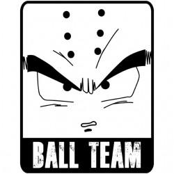 tee shirt ball team parody...