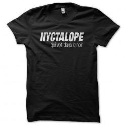 Nyctalope or Niquetalope...