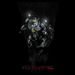 Tee shirt japonais robot...