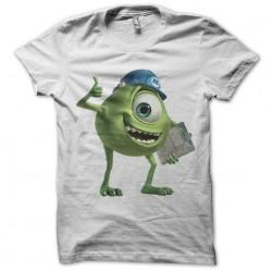 Tee shirt Mike Wazowski...