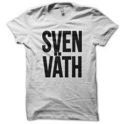 DJ T-shirt Sven Vath Techno...