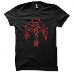 Tee shirt Warcraft totem...