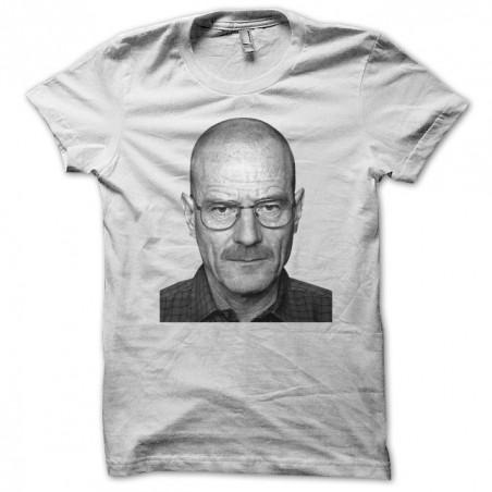 Tee shirt Breaking Bad Heisenberg White Walter white sublimation