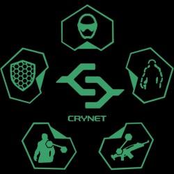Change Crynet fashion...