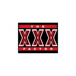 The XXX factor white...