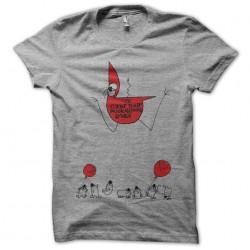 T-shirt Shadoks that's all...