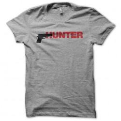 Tee shirt Rick Hunter...