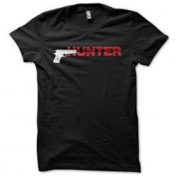 Tee shirt Rick Hunter calibre  sublimation