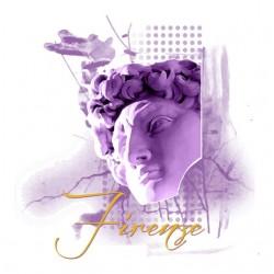 David Firenze Florence...
