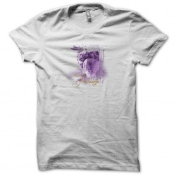 David Firenze Florence white sublimation t-shirt