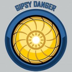 Tee shirt Gipsy Danger...