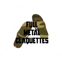 Full Metal T-shirt parody...