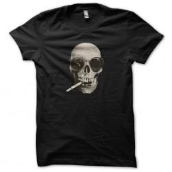 Trendy Design T-shirt Skull...