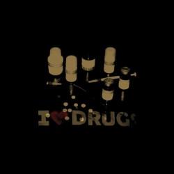I love drugs sublimation...