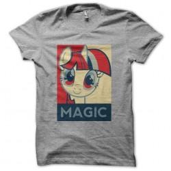 Tee shirt Mon petit poney...