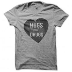 Hugs and drugs Parody...
