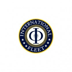 Tee shirt International...