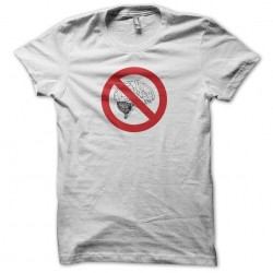 Tee shirt Idiocracy panneau...