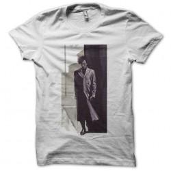 Elijah Price white sublimation t-shirt