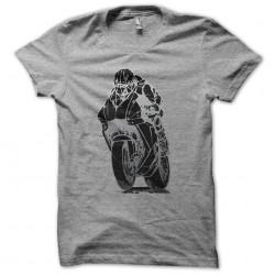 T-shirt racing motorcycle...