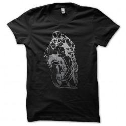 Tee shirt moto de grand prix  sublimation