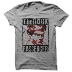 Tee shirt Dexter Dark...