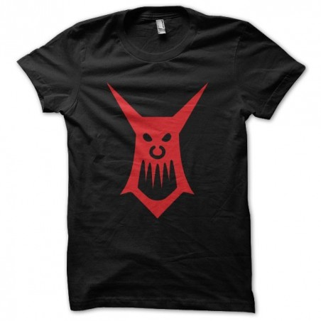 Tee shirt Dungeon Keeper symbol  sublimation