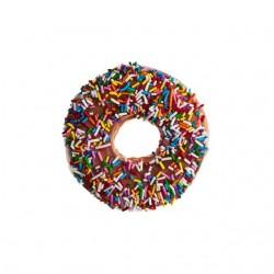 Donut white sublimation...