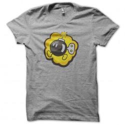 T-shirt Bobomb Donkey Kong...