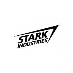 Stark industries Iron Man...