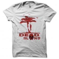 Tee shirt Dead island...