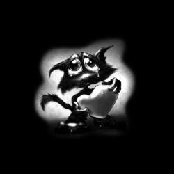 Love black cat t-shirt sublimation