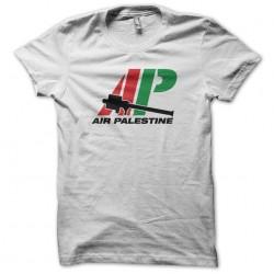 Air Palestine white...