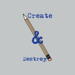 Pencil t-shirt create &...