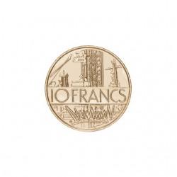 T-shirt Piece of 10 francs...