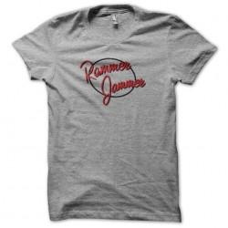 Rammer Jammer t-shirt Hart...