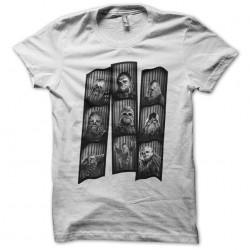 Tee shirt Chewbacca...