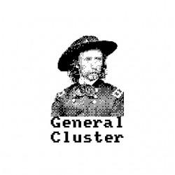 Tee shirt General Custer...