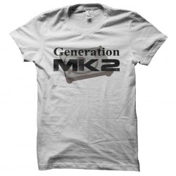 Generation MK2 sublimation...