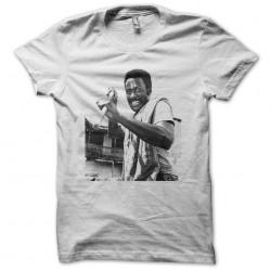 Tee shirt Shaft portrait en...