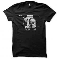 The Godfather Marlon Brando...
