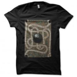 T-shirt Jumanji game board...