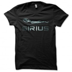 Sirius x-ray sublimation...